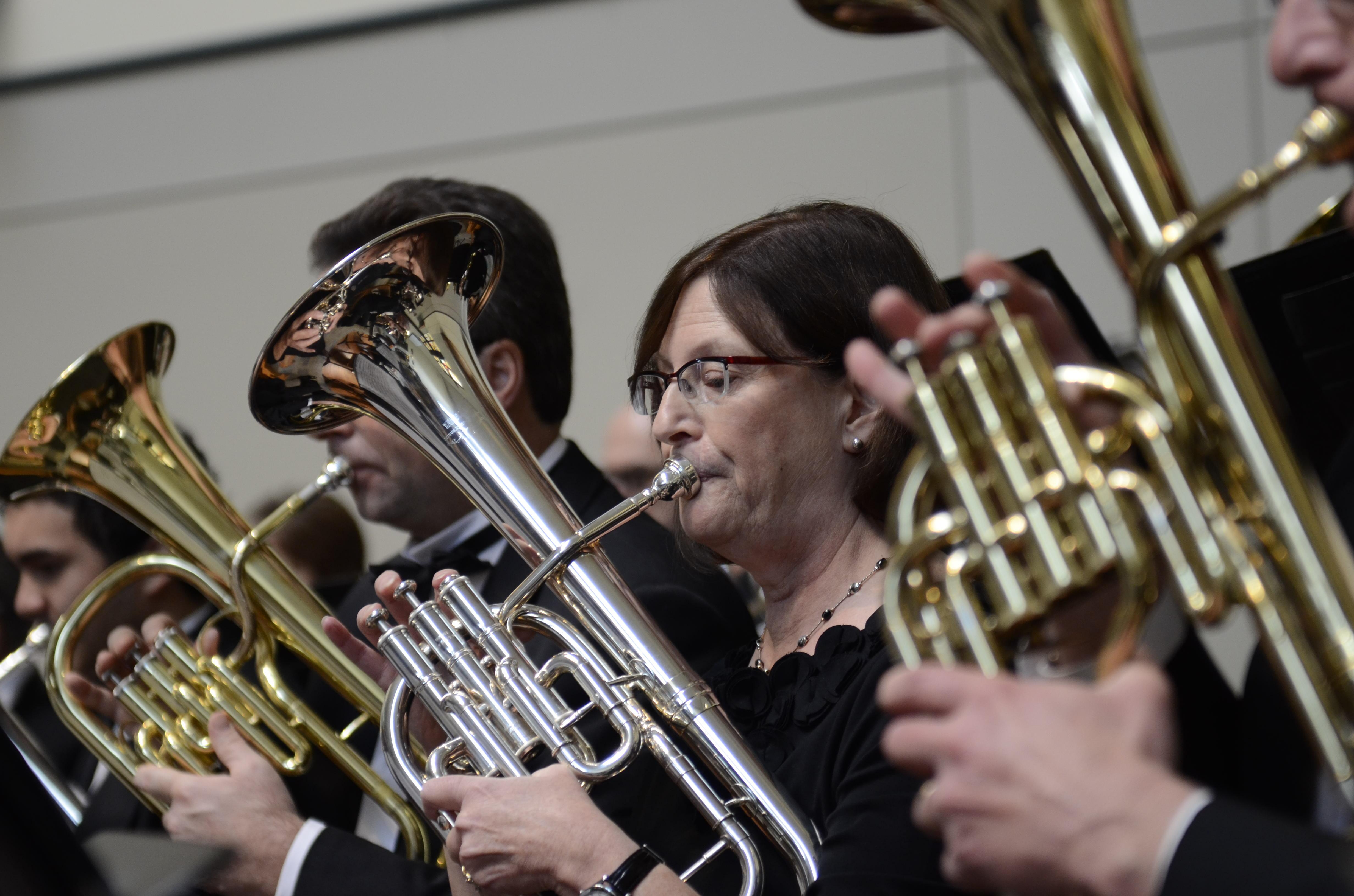Northwest Brass Festival